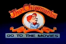 The Chipmunks Go To the Movies Episode Guide Logo