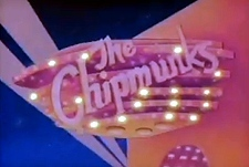 The Chipmunks Episode Guide Logo