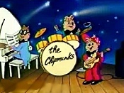 Luck O' The Chipmunks Cartoon Picture