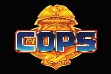 C.O.P.S. Episode Guide Logo