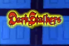Darkstalkers Episode Guide Logo