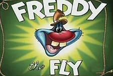 Freddy The Fly
