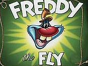 Fly Incarnation Cartoon Picture