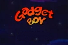 Gadget Boy and Heather Episode Guide Logo