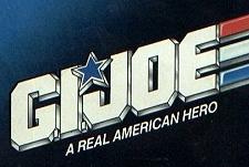 G.I. Joe Episode Guide Logo