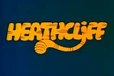 Heathcliff Episode Guide Logo