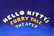 Hello Kitty's Furry Tale Theater Episode Guide Logo