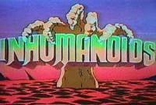 Inhumanoids Episode Guide Logo