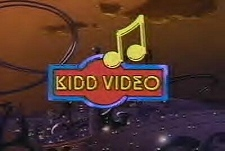 Kidd Video Episode Guide Logo