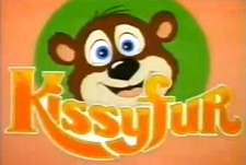 Kissyfur Episode Guide Logo