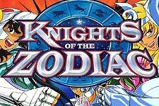 Knights of the Zodiac Episode Guide Logo
