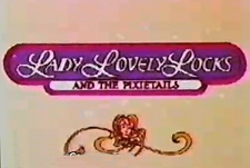 Lady Lovely Locks Episode Guide Logo