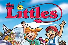 The Littles Episode Guide Logo