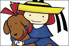 Madeline Episode Guide Logo