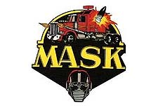 M.A.S.K. Episode Guide Logo