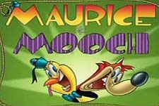 Maurice & Mooch Episode Guide Logo