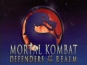 Kombat Begins Again Cartoon Character Picture