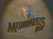 Honey, I Shrunk The Mummies Picture Of Cartoon