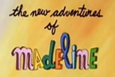 The New Adventures of Madeline Episode Guide Logo