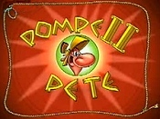 Pompeii Away Cartoon Character Picture