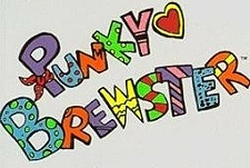It's Punky Brewster Episode Guide Logo