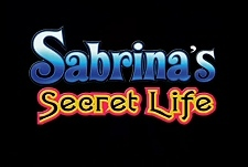 Sabrina's Secret Life Episode Guide Logo