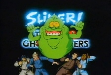 Slimer Episode Guide Logo