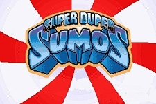 Super Duper Sumos Episode Guide Logo