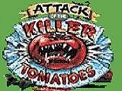 Invasion Of The Tomato Snatchers Cartoon Character Picture