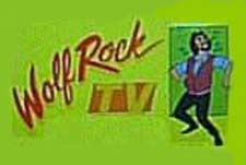 Wolf Rock TV Episode Guide Logo