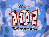 Dalmatian Vacation, Part 1: Road Warriors The Cartoon Pictures