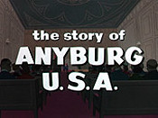 The Story Of Anyburg U.S.A. Picture Of Cartoon