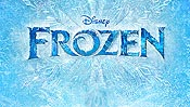 Frozen Picture Of The Cartoon
