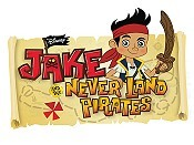 Jake's Jungle Groove Cartoon Character Picture