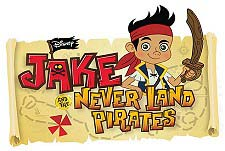 Jake And The Never Land Pirates Episode Guide Logo