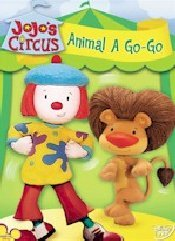 Best Pet In Circus Town Cartoon Picture