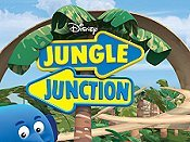 The Treasure Of Jungle Junction Picture Into Cartoon