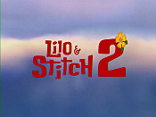Lilo & Stitch 2: Stitch Has A Glitch Pictures Of Cartoons