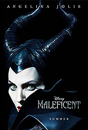 Maleficent Cartoon Picture
