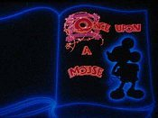Once Upon A Mouse Pictures Of Cartoons