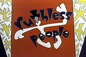 Ruthless People Picture Of The Cartoon