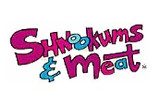 Shnookums and Meat Episode Guide Logo