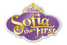 Sofia The First Episode Guide Logo