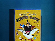 The Truth About Mother Goose Cartoon Picture