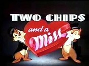 Two Chips And A Miss Pictures Of Cartoon Characters