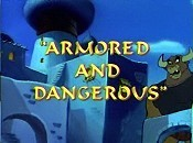 Armored And Dangerous Pictures Cartoons
