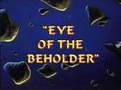 Eye Of The Beholder Picture Of Cartoon