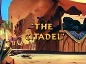 The Citadel Free Cartoon Picture