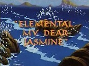 Elemental My Dear Jasmine Cartoons Picture
