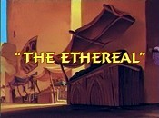 The Ethereal The Cartoon Pictures